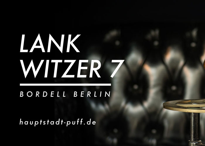 Wartebereich Lankwitzer 7 Bordell Berlin